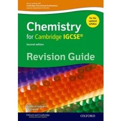 Free Download Complete Chemistry for Cambridge IGCSE ...