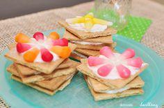 EASY Graham Cracker Cookies, Delineateyourdwelling.com