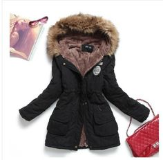 Cheap Down & Parkas on Sale at Bargain Price, Buy Quality jacket denim, jacket corset, jacket softshell from China jacket denim Suppliers at Aliexpress.com:1,Clothing Length:Long 2,Decoration:Pockets,Adjustable Waist 3,Filling:Polyester Wadding 4,Modeling clothing:slim 5,Fabric Type:Broadcloth