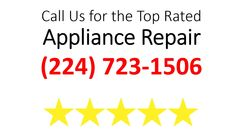 Top Appliance Repair Service in Chicago Heights, IL