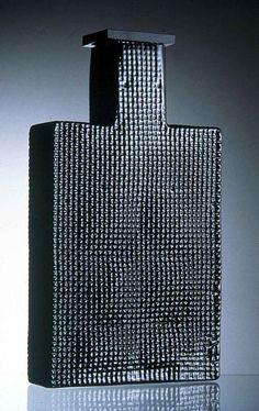 Korttelipullo 1995 Block bottle
