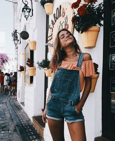 5 Spring Outfit Ideas You'll Just love! Spring Outfits Perfect spring outfits for the weekend, the park, or brunch! Spring outfit of the day. Cute and dressy. Source by outfits Tumblr Outfits, Indie Outfits, Casual Outfits, Cute Outfits, Fashion Outfits, Womens Fashion, Fashion Trends, Ootd Fashion, Fashion Ideas