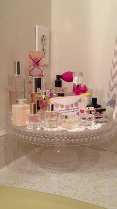 Amazing Perfume Wardrobe Create your own with www.scentbird.com FREE Home Try-on