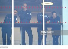 Ben Ainslie, Prince William, Duke of Cambridge and Catherine, Duchess... News Photo | Getty Images