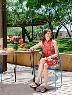 Authentically Austin: Margaret Wittenberg of Whole Foods Market | Austin Woman Magazine