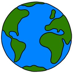 Cartoon Earth Drawing Arts And Crafts Pinterest Earth Drawings