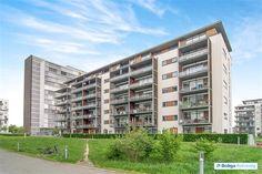 Gyngemose Parkvej 9, 1. th., 2860 Søborg - Stor 3- er med 2 altaner, elevator og skøn beliggenhed. #andel #andelsbolig #andelslejlighed #søborg #gladsaxe #selvsalg #boligsalg #boligdk