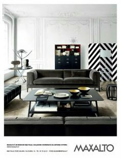 """MAXALTO: new 2015 advertising campaign """"There are only two places where we live happily: at home and in paris"""" - Ernest Hemingway"""