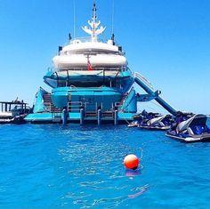 Sunrays - 85.5m - 280ft 6in - Oceanco - 2010