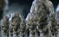 Invasão Alienígena em 2016? Cientista Francês prevê 30 anos atrás que humanidade sofrerá um ataque em 2016 ~ Sempre Questione