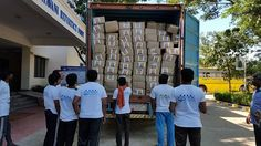 Agni Foundation - IDFC - Flood Relief 2