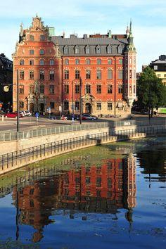 Stockholm_ Sweden