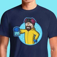 ffb1bce90 Breaking Bad T-Shirt India T Shirt Heisenberg TEESO Buy Online In  Merchandise Fallout Guy T Shirts For Mens Custom Printing Sport Ladies  Online Tshirts ...