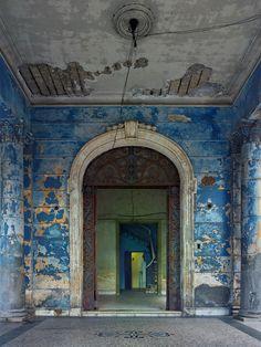 The Weekender Travel // Art + Design | Cuba