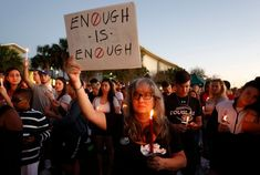 US students plan national school walkout over lack of gun control laws