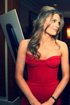 1000+ images about Stana Katic on Pinterest | Stana katic, Kate ...