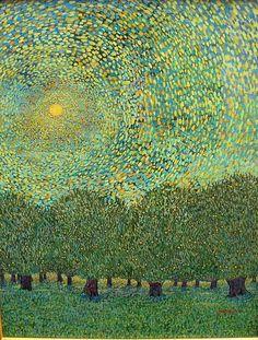 Citrus Grove, H. M. Saffer