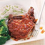 Slow-Cooker Sweet and Sour Pork Recipe | MyRecipes.com