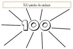 100s Day, 100 Day Celebration, Cycle 2, The 100, Peace, Maths, Preschool, School Days, 100th Day Of School