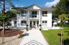 """Moderne Villa  """"900KL"""" von Arge-Haus   Haus & Bau   zuhause3.de"""