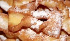 Les oreillettes, douceurs provençales et pied noires pour le carnaval