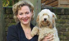Sara Stewart - cancer -- Daily Mail
