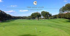 Enjoy a Round of Golf On Us - Golf Club Amelia