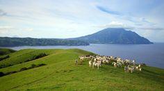Marlboro Country, Batanes