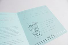 The Great Gatsby Cocktail Set—Package Design on Behance