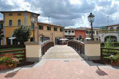 Barberino Designer Outlet in Barberino di Mugello, Toscana | Concept ...