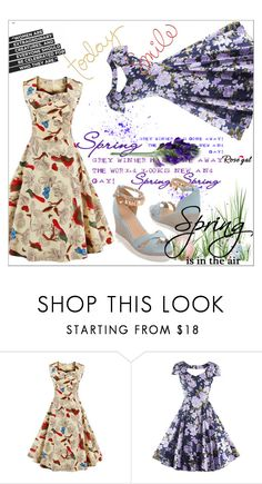 """""""Rosegal 73/ I"""" by emina-095 ❤ liked on Polyvore featuring vintage and polyvoreeditorial"""