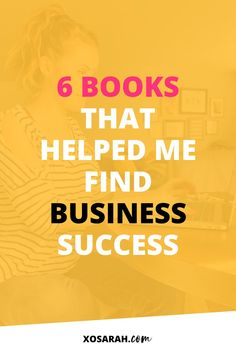 So to get you going, here are some of the books I've read that are not about strategy, but rather about getting your mind into the place where you can lead with confidence and conviction. #XOSarah #SocialMediaTips #GrowYourBusiness #BloggingTips