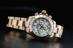 Amazing Vintage Watches