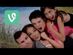 EVERY SINGLE VINE...EVER! (Eh Bee Family - Full Compilation) - YouTube