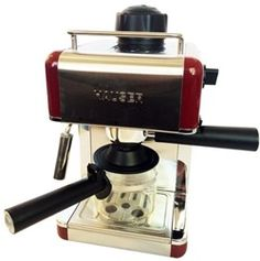 Espresso Machine, Coffee Maker, Kitchen Appliances, Espresso Coffee Machine, Coffee Maker Machine, Diy Kitchen Appliances, Coffee Percolator, Home Appliances, Coffee Making Machine