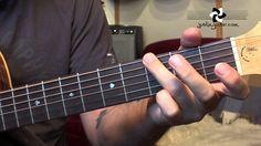 How to play Bridge Over Troubled Water by Simon And Garfunkel (Guitar Le...