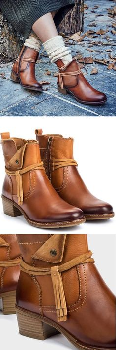 $56.88 USD Sale! Free Shipping! Shop Now! Vintage Zipper Faux Leather Women's Boots Women's Boots, Knee Boots, Heeled Boots, Buy Shoes, Me Too Shoes, Teacher Shoes, High Heel Loafers, German Chocolate, Vintage Boots