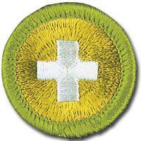 Safety Merit Badge