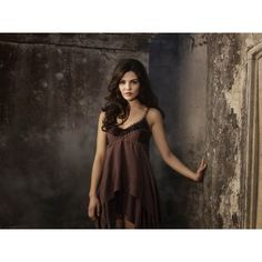 Danielle Campbell found on Polyvore