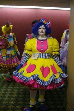 clown convention - Google Search