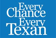Every Chance Every Texan - scholarship info. Also check local public high school for more resources