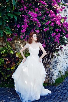 Lee Sung Kyung - The Singles Wedding Magazine (February Stylish Girls Photos, Girl Photos, Korean Actresses, Korean Actors, Korean Magazine, Eddy Kim, Korean Celebrities, Celebs, Lee Sung Kyung