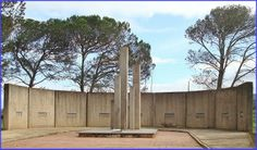 The Uitenhage Concentration Camp.