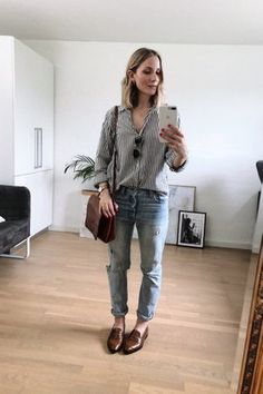 My current capsule: spring Chic Office Outfit, Casual Work Outfits, Fall Outfits, Cute Outfits, Summer Minimalist, Minimalist Fashion, Minimalist Style, Scandi Chic, Scandinavian Style