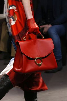 Best Bags from Milan Fashion Week Fall 2018 - See the Debut of All the Next c9e22e2f6849a