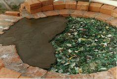 Cómo construir un horno de barro - садовая