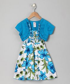 Blue dress zulily unlimited