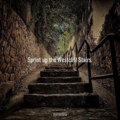 """Conquer all 210 steps on your way up the """"Stairway to Heaven"""" image cred Stuff To Do, Things To Do, Stairway To Heaven, Stairways, Let It Be, Image, Instagram, Things To Make, Stairs"""