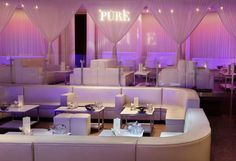 PURE Nightclub Las Vegas| Angel Management Group