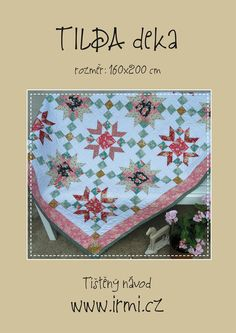 Quilts, Blanket, Rugs, Patterns, Home Decor, Scrappy Quilts, Farmhouse Rugs, Block Prints, Decoration Home